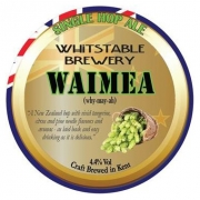 Waimea 4.4% by Whitstable Brewery
