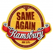 Same Again 3.8%% by Ramsbury Brewery