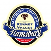 Kennet Valley 4.1% by Ramsbury Brewery