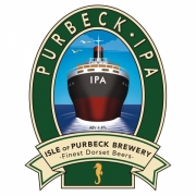 IPA 4.8% by Isle of Purbeck