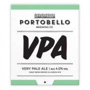 VPA 4.0% by Portobello