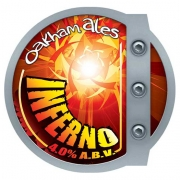 Inferno 4% by Oakham Ales