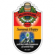 Summit Hoppy 4.0% by Muirhouse Brewery