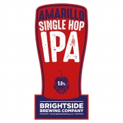 Amarillo 5.0% by Brightside