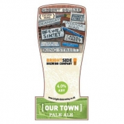 Our Town 4.0% by Brightside