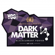Dark Matter 4.4% by Vale of Glamorgan