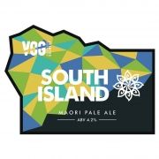 South Island 4.2% by Vale of Glamorgan