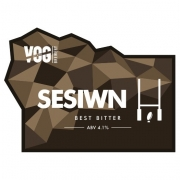 Sesiwn 4.1% by Vale of Glamorgan