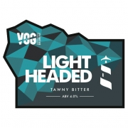 Light Headed 4.0% by Vale of Glamorgan