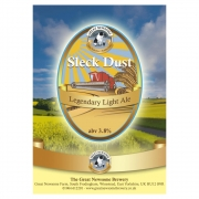 Sleck Dust 3.8% by Great Newsome