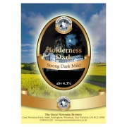 Holderness Dark 4.3% by Great Newsome