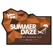 Summer Daze 4.2% by Vale of Glamorgan