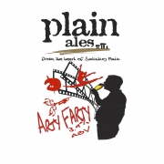Arty Farty 3.9% by Plain Ales