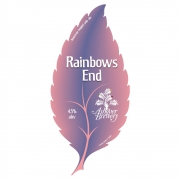Rainbows End 4.5% by Ashover Brewery