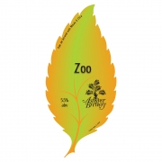 Zoo 5.5% by Ashover Brewery
