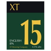 XT 15 4.5% by XT Brewery