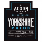 Yorkshire Pride 3.7% by Acorn Brewery