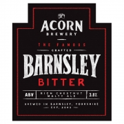 Barnsley Bitter 3.8% by Acorn Brewery