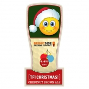 TFI Christmas 4.4% by Brightside