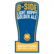 B Side 4.2% by Brightside