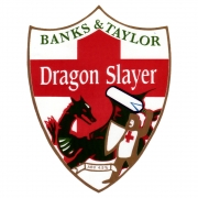 Dragonslayer 4.5% by B&T Brewery