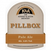 Pillbox 4.0% by Stealth