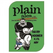 Hairy Hooker 4.1% by Plain Ales