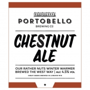 Chestnut 4.5% by Portobello