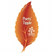 Poets Tipple 4.0% by Ashover Brewery