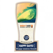Happy Days 3.6% by Brightside