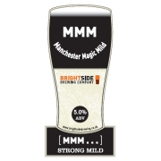 MMM Manchester Magic Mild 5.0% by Brightside