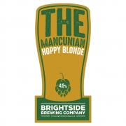 The Mancunian 4.5% by Brightside