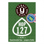 Hop 127 4.2% by Yeovil Ales