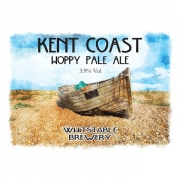 Kent Coast 3.9% by Whitstable Brewery