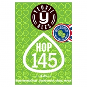 Hop 145 4.2% by Yeovil Ales
