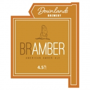 Bramber 4.5% by Downlands Brewery