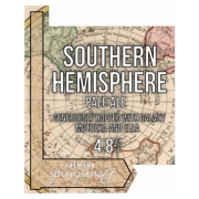 Southern Hemisphere 4.8% by Downlands Brewery