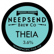 Theia 3.6% by Neepsend