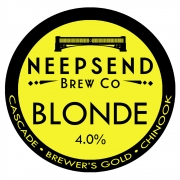 Blonde 4% by Neepsend