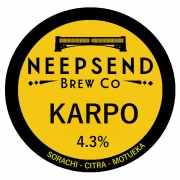 Karpo 4.3% by Neepsend