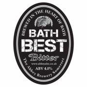 Bath Best 4.0% by Abbey Ales