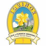 Equinox 4.0% by Isle of Purbeck