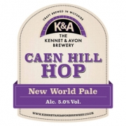 Caen Hill 5.0% by Stealth