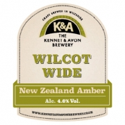Wilcot Wide 4.6% by Stealth