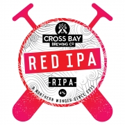 RIPA 4.0% by Cross Bay Brewery