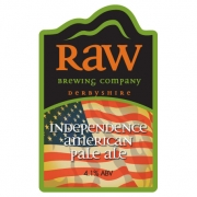 Independence 4.1% by Raw Brewery