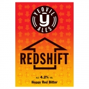 Redshift 4.2% by Yeovil Ales