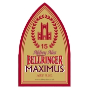 Maximus 5.0% by Abbey Ales