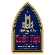 Twelfth Night 5.0% by Abbey Ales