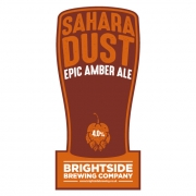 Sahara Dust 4.0% by Brightside